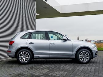 Tweedehands Audi Q5 2015 occasion