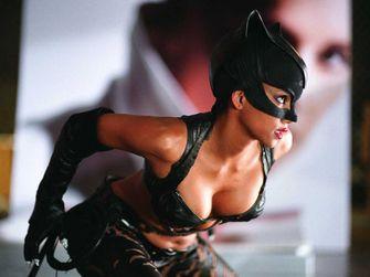 halle berry, catwoman, sexy, zoe kravitz