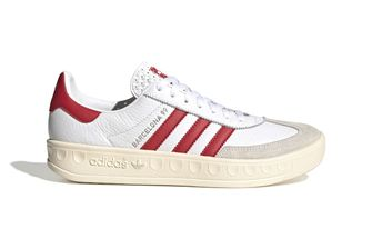 collaborations, voetbal, fashion, adidas originals x manchester united sneakers, barcelona 1999, 0