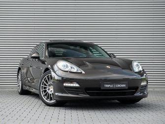 Tweedehands Porsche Panamera 4.8 S 2010 occasion