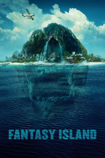 Fantasy Island Horror Netflix