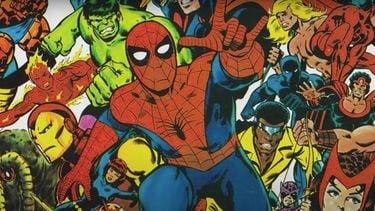 Marvels Behind the Mask Disney+ trailer