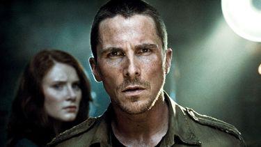 Netflix betaalt megabedrag voor veelbelovende horrorfilm Christian Bale