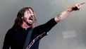 Dave Grohl Foo Fighters What drives Us