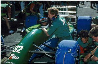 Michael Schumacher, Formule 1