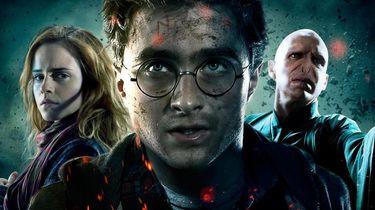 Harry Potter terug in bioscoop Marvel