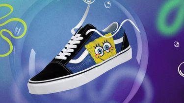 vans spongebob, nieuwe sneakers, week 22, releases (1)