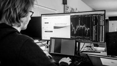 Bitcoin, voorspellingen, 2021, zes cijfers, 318.000 dollar