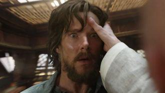 doctor strange, marvel film uitgesteld, rest volgt, domino