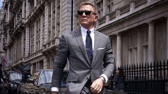 james bond, no time to die, daniel craig, alle swat je moet weten, 007