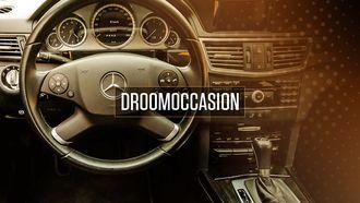 tweedehands, Mercedes-Benz E220 Station, occasion, betaalbaar