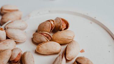 zijn pistachenoten gezond?