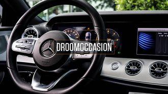 tweedehands mercedes-benz cls klasse, luxe, occasion