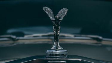 Rolls Royce Peter Gillis Massa is Kassa