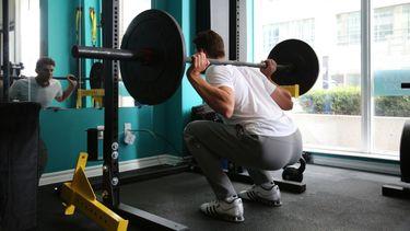 is squatten goed voor je lichaam
