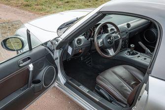 Tweedehands Mazda MX5 2009 occasion
