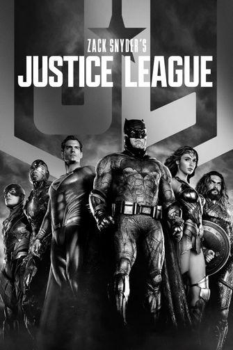 Plottwist: Zack Snyder's Justice League komt ook naar Nederland