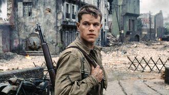 beste oorlogsfilms, netflix, tweede wereldoorlog, imdb