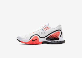 nike sneakers, korting, 25 procent, kortingscode, andre agassi, nike, tennis, sneakers, nikecourt Tech Challenge 20
