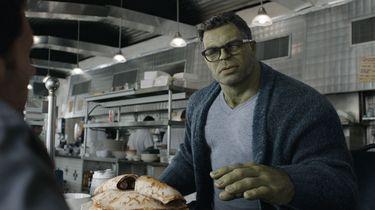hulk, avengers endgame, marvel