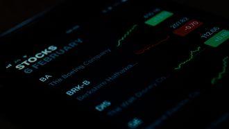 week 41, koersverwachting, aex, aandelen