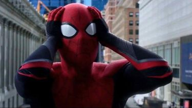 Disney Spider-Man geld No Way Home trailer