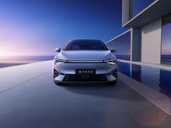 Xpeng P5, autonoom rijden, Tesla Model 3