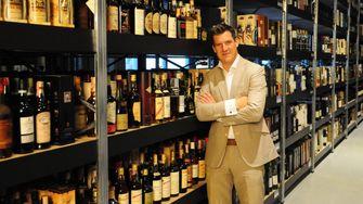 Michel Kappen, Whisky, World Whisky, Index, investeren in Whisky
