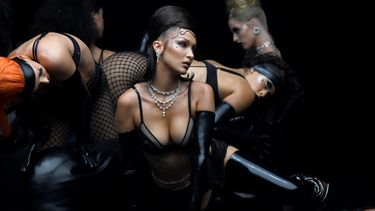 rihanna, trailer, savage x fenty show vol 3, amazon prime video
