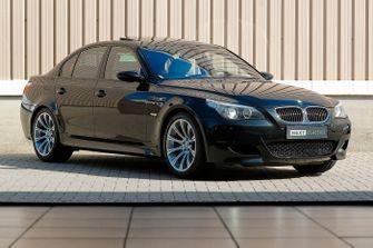 Tweedehands BMW M5 2005 occasion