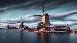 top 10 rijkste landen ter wereld, nederland