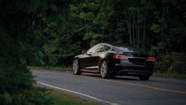auto's, goedkoop rijden, tesla model s