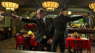 Men in Black 3 Will Smith best betaalde filmrollen