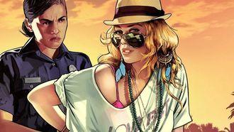 GTA 6 vrouwelijk hoofdpersonage Grand Theft Auto