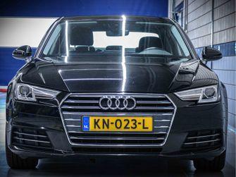 Tweedehands Audi A4 TDI 2016 occasion