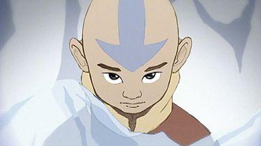 Avatar The Last Airbender Pilot Netflix