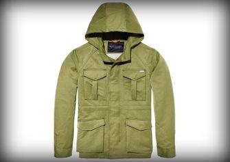 10x jassen voor in de zomer