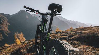all terrain e-bike, elektrische fiets, amazon