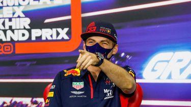 Max Verstappen Red Bull Racing Honda Formule 1
