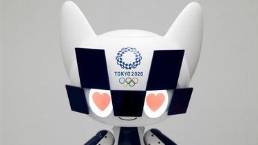 toyota, robots, tokyo 2020, olympische spelen (1)