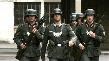 Netflix dropt geprezen oorlogsfilm over de echte Inglourious Basterds