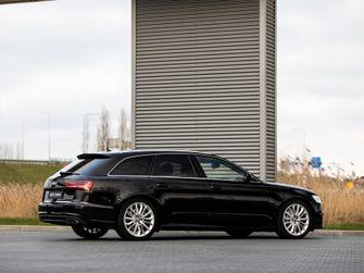 Tweedehands Audi A6 Avant 2015 occasion