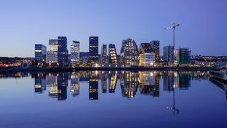 Duurste landen om in te wonen 2020 Nederland