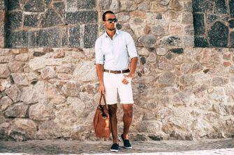 Korte broek stijltips