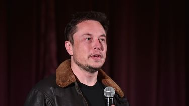 Elon Musk krijgt schikking SEC