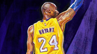 NBA 2K21, mamba forever edition