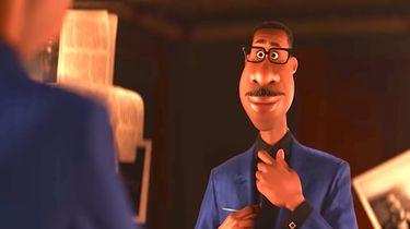 Pixar Soul Disney+
