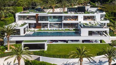 Meest luxe huis op aarde