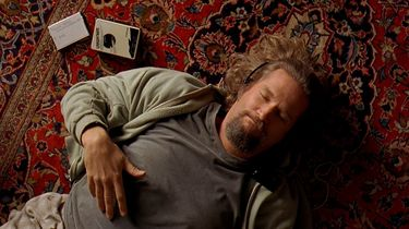 powernap, middagdutje, siesta, productiever, slapen, tips, big lewboski, the dude