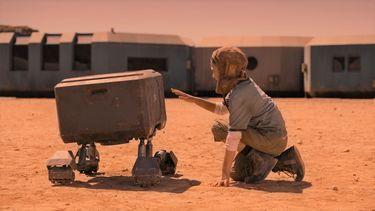 Settlers: veelbelovende sci-fi-film over vluchtelingen op mars